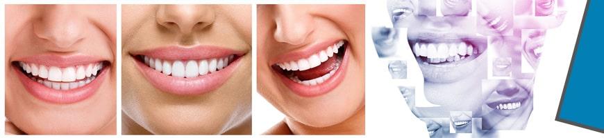 طراحی خط لبخند